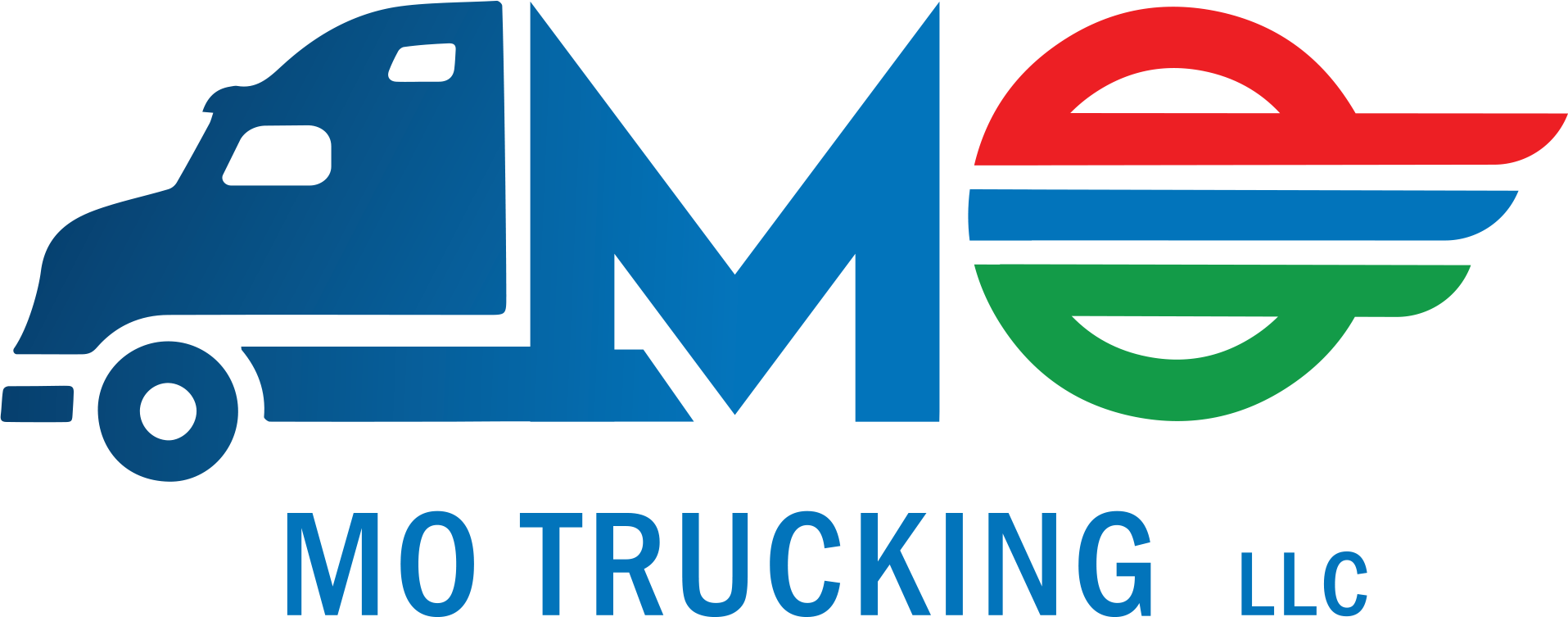 Mo Trucking LLC logo
