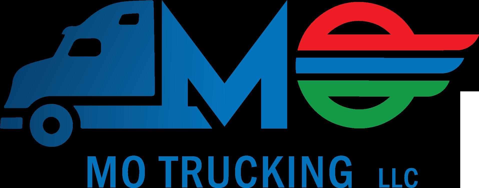 MO Trucking LLC logo